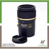 USED TAMRON LENS AF 90mm F/2.8 MACRO FOR CANON MOUT